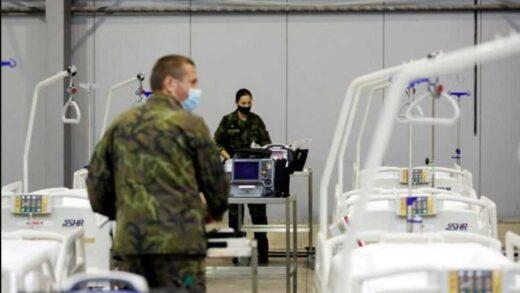 Vanredno stanje u Češkoj: Približavamo se potpunoj katastrofi