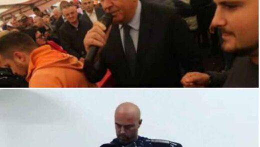 """MILAN TEGELTIJA, SELJAČIĆ KOJI JE TVRDIO DA JE DALEKO OD POLITIKE: """"Dodika može savjetovati kako potkovati, zaposliti ili svirati harmoniku pa pod šatorima…"""""""
