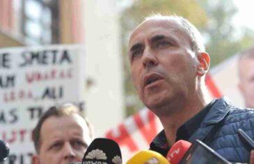 """Advokat Feraget za """"Avaz"""": Ustavni sud u """"predmetu Dragičević"""" može spriječiti pravosudnu havariju"""