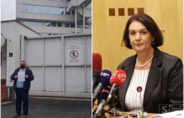 """MURIZ MEMIĆ UPOZORAVA: """"Na Gordanu Tadić i Ćazima Hasanspahića vrši se ogroman pritisak, ukoliko se nastavi, primorani smo na ovo…"""""""