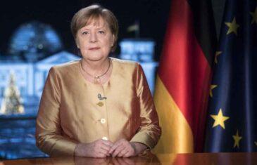 DIGITALNA POTVRDA O VAKCINACIJI ZA PUTOVANJA U GRANICAMA EU: Njemačka kancelarka, nakon sastanka lidera EU, pojasnila