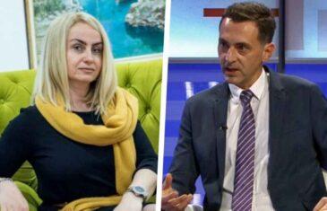 PUKLA TIKVA: Gradska vijećnica Nataša Jekić razočarana odlukom Velibora Milivojevića da glasa za…