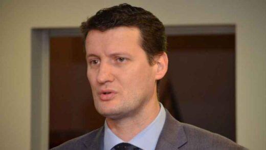 """ŠEPIĆ O NOVOM SKANDALU DVOJCA DODIK – TEGELTIJA: """"Imat ćemo jedinstven slučaj u svijetu, da jednog političara savjetuje…"""""""