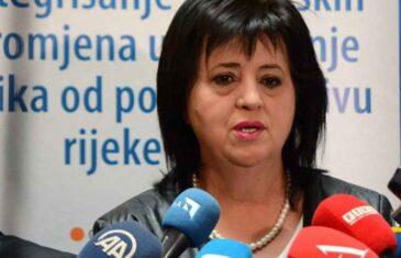 """OVO JE REKLA I DOBILA APLAUZ: """"Dodik nije nacionalista i ne mrzi ljude bez obzira na…"""""""