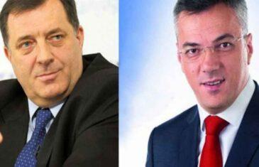 """OGNJEN TADIĆ PROMIJENIO PLOČU: """"Dodik je '96. pristajao na sve što su stranci i političko Sarajevo tražili od njega pa ni to nije valjalo…"""