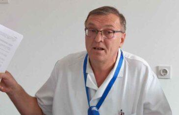 """DR. DRAGAN STEVANOVIĆ, OTVORENO: """"Mogao sam se vakcinisati u Srbiji, nisam to…"""