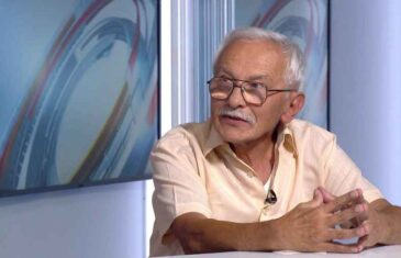 IAKO NE PODRŽAVAJU NEPOTIZAM: Platforma za progres pokrenula disciplinski postupak protiv Željka Majstorovića