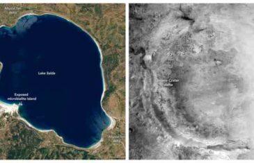 MOGUĆE JE DA IPAK NISMO SAMI: NASA-ini naučnici tragove vanzemaljskog života tražit će pomoću jezera u Turskoj