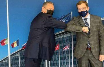 """ANALIZA PORTALA """"AVANGARDA"""": """"Pozivanje Mehmedagića u Bruxelles potvrda je partnerstva i nastavka suradnje koju OSA jača zadnjih godina s NATO-om"""