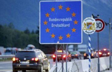 Kako sada izgleda putovanje u Njemačku? Puno je novih pravila…