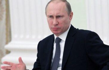 RUSIJA PRIJETI SJEDINJENIM DRŽAVAMA: Izbjegavajte to…