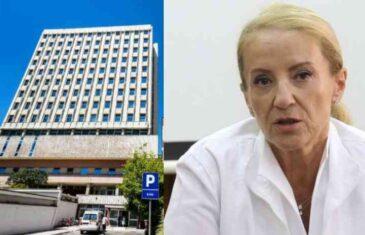 STIGAO ODGOVOR SA KCUS-A Sve su to unaprijed pripremljene političke igre… Ne čudi da će svih 13 anesteziologa odmah dobiti posao u…