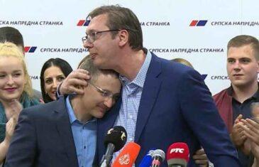 """POSTALO JASNO NAKON OTKRIVANJA AFERE """"KRUŠIK"""": Zašto se Vučić suzdržava od obračuna sa Stefanovićem"""