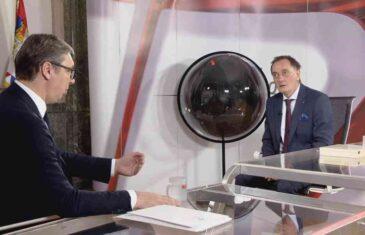 """BEOGRADSKI HISTORIČAR U PRAVU JE 100 POSTO: """"Bilo je mučno gledati intervju koji je sa Vučićem napravio Senad Hadžifejzović"""""""