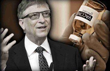 """Bill Gates upozorava: """"Svijet nije spreman spriječiti prijetnju od nove pandemije"""""""