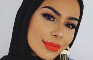 Provokativna Habiba uzdrmala modnu industriju hidžaba: Njene kolekcije dižu prašinu, ali ona ne namjerava stati…