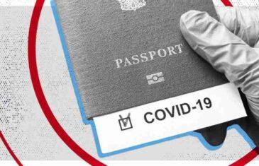 KAKO PREKO GRANICE: Europska unija uvodi Covid-pasoše, Marija Pejčinović Burić upozorava…