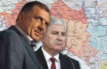 """REUF BAJROVIĆ O FILEOVOM MODELU: """"Politička podjela zemlje jedan je od strateških ciljeva HDZ-a, ali i SNSD-a jer…"""""""