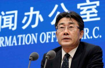NEOČEKIVANA IZJAVA! Kineski zvaničnik priznao: Naše vakcine nemaju visoku stopu zaštite