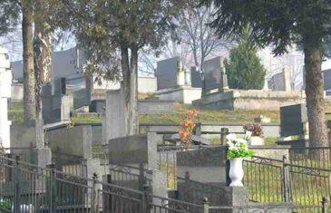 """NEOBIČAN DOGAĐAJ KOD SARAJEVA: Čovjek kojeg su sahranjivali, ustao i rekao: """"Šta se ovdje zbiva?"""""""