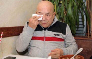 """Hasan Dudić se u bolničkoj postelji prisjetio Šabana: """"Znam da me on čuva s neba, ne da mi da…"""