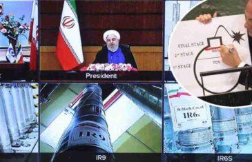 Novi detalji napada u Iranu: 'Izveo ga je Mossad, šteta je puno veća nego što je priznao Teheran'