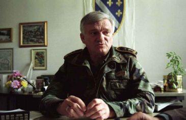 ZABILJEŽIO MILAN TRIVIĆ: Posjeta generala Jovana Divjaka Dobrinji tokom rata