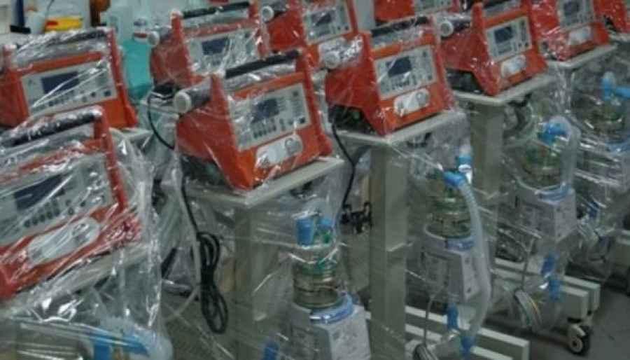 MEDICINSKI UREĐAJ, KAO I SVAKI DRUGI: Proizvođač respiratora ACM812A u prošloj godini prodao 20.000 uređaja u…