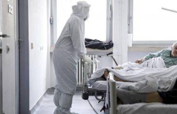Doktori poručuju: Da je naša molba uvažena, ne bismo imali ovoliki broj teško oboljelih i smrtnih slučajeva!