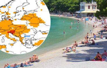 Poznati meteo servis objavio prognozu za ljeto: Prijete nam suše, biće toplije nego inače