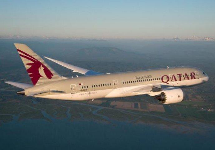 """Izvršni direktor Qatar Airwaysa kaže da će Covid vakcine vjerojatno biti potrebna za putovanja: """"To će biti…"""
