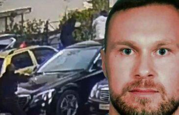 AFERA KOJA POTRESA SJEVERNU MAKEDONIJU: Atentat na Zvicera raskrinkao balkansku mafiju; Napadači u Kijevu su za podjelu imali…