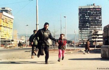 FRAGMENTI IZVJEŠTAJA KOJI VRIJEĐA INTELIGENCIJU: Laži o stradanju Srba u Sarajevu na…