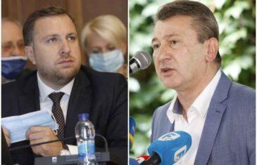 PRIJAVIO IH KONAKOVIĆ: Sud naredio da se oduzmu telefoni Skaki, Hadžibajriću i…