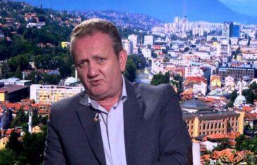"""BIVŠI PREDSJEDNIK SUDA BiH VLADO ADAMOVIĆ: """"Situacija je tako dramatična, tako ozbiljna, da ne znam kako tužioci…"""