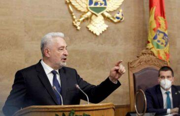 BURA U CRNOJ GORI: Najžešća kriza od smjene Đukanovićevog režima, Krivokapić upao u…