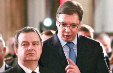 TONE ILI PLUTA, PITANJE JE SAD: Sudbina Ivice Dačića je u rukama Aleksandra Vučića