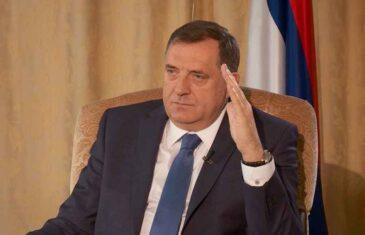 ON, ZAISTA, NIJE DOBRO: Dodik traži od generalnog sekretara UN-a da zabrani…