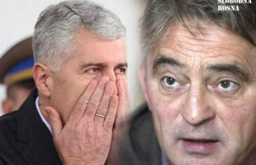 U LAŽI SU KRATKE NOGE: Pogledajte kako Čovićevi mediji obmanjuju javnost lažnim porukama o Bošnjacima i biranju hrvatskih predstavnika