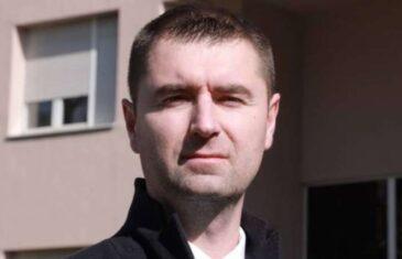 """KANDIDAT ZA GRADONAČELNIKA ZAGREBA PONIZIO PJEVAČA S ISTIM AMBICIJAMA: """"Dok sam ja bio u opkoljenom Sarajevu, Škoro je pjevao po…"""