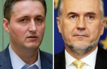 """BEĆIROVIĆ PISAO INZKU: """"Nemojte izdati ljude u Bosni i Hercegovini, genocid je…"""