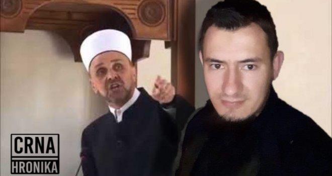 Hafiz iz Kaknja odgovorio ef. Čamdžiću: 'Dijete sam šehida i moje oči za 28 godina nisu ugledale pomoći od zekata i sadekatulfitra'