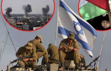 Izrael planira potez koji bi izazvao totalni rat. Hamas poručuje: 'Imamo još iznenađenja'