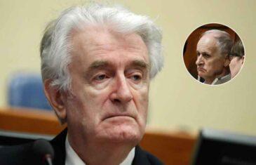 """BRITANSKI """"GUARDIAN"""" IZVJEŠTAVA: Ratni zločinac Radovan Karadžić u VELIKOJ PANICI, protivio se služenju kazne u britanskom zatvoru zbog…"""