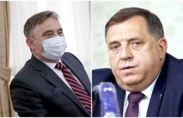 Dodik: Guterres će biti umiješan u raspad BiH, primio je čovjeka koji kleveta druge u državi