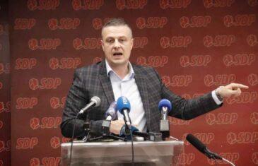 """URNEBESNO NEDUHOVITI VOJIN MIJATOVIĆ: """"Ja sam mislio da je Denis već u Banjoj Luci da hapsi…"""