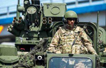 NJEMAČKI MEDIJ POJASNIO: Zašto SAD-e, NATO i partnerske države održavaju vojne vježbe i ZBOG ČEGA JE RUSIJA PREMA NJIMA KRITIČKI NASTROJENA