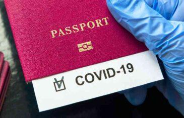 AKO SE SPREMATE NA LJETOVANJE, OVO TREBATE ZNATI: Ministarstvo civilnih poslova BiH počelo sa pripremama, evo kad se očekuje izdavanje Covid-pasoša za ulazak u EU