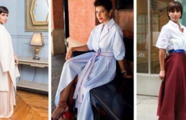 Princeza Saudijske Arabije ne haje ni za hidžab ni za burku: 'Fura' slobodnu modu, zovu je 'arapskom Carrie Bradshaw'
