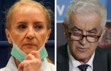 TEŠKO, KĆERI: Smije li Federalna vlada smijeniti menadžment KCUS-a?